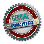 Genuine Wichita Logo