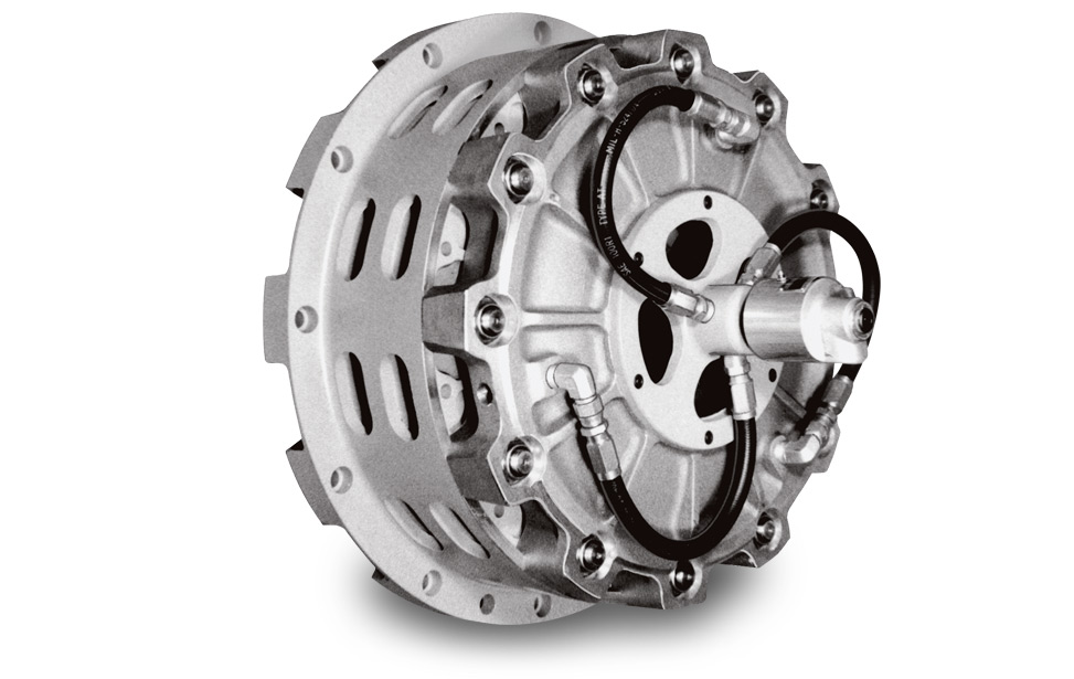 Industrial Clutch LKT Clutch Brake