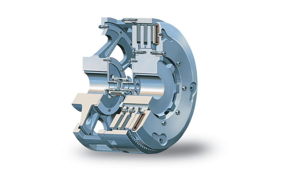 Image result for Air clutches