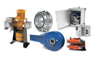 Mining Drivetrain Products
